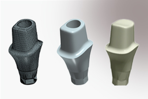 ABUTMENT MANUFACTURING